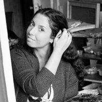 Картины на холсте Мариновой Анны