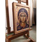Icon Bogorodica